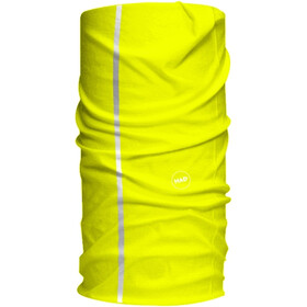HAD Reflectives Schlauchschal fluo yellow reflective